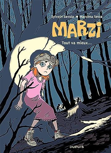 Marzi Vol. 6: Tout va mieux