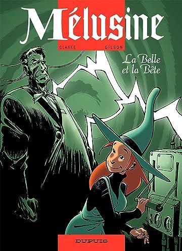 Mélusine Vol. 12: La Belle et la bête