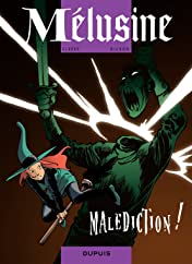 Mélusine Vol. 18: Malédiction