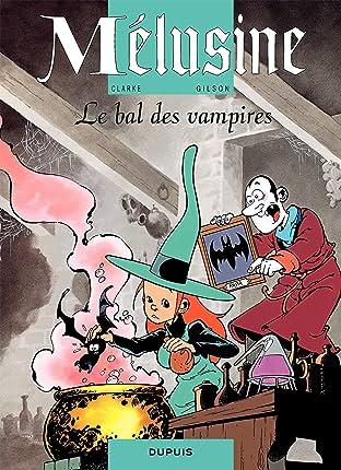 Mélusine Vol. 2: LE BAL DES VAMPIRES