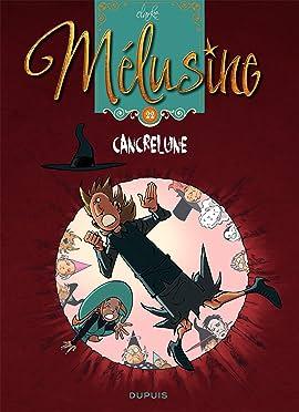 Mélusine Vol. 22: Cancrelune