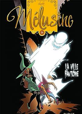 Mélusine Vol. 24: La ville fantôme