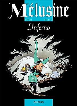 Mélusine Vol. 3: INFERNO