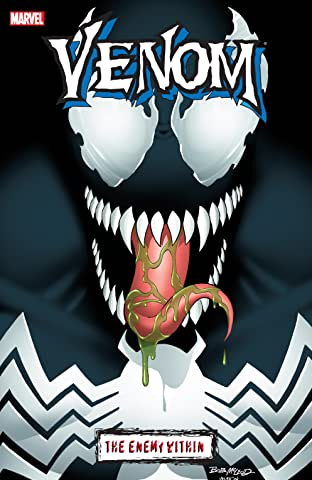 Venom: The Enemy Within