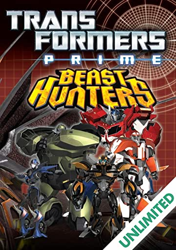 Transformers: Prime - Beast Hunters, Welcome to Darkmount