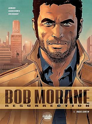 Bob Morane Resurrection Tome 1: Rare Earth