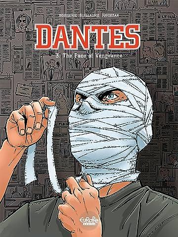 Dantes Vol. 3: The Face of Vengeance
