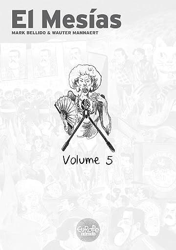 El Mesías Vol. 5