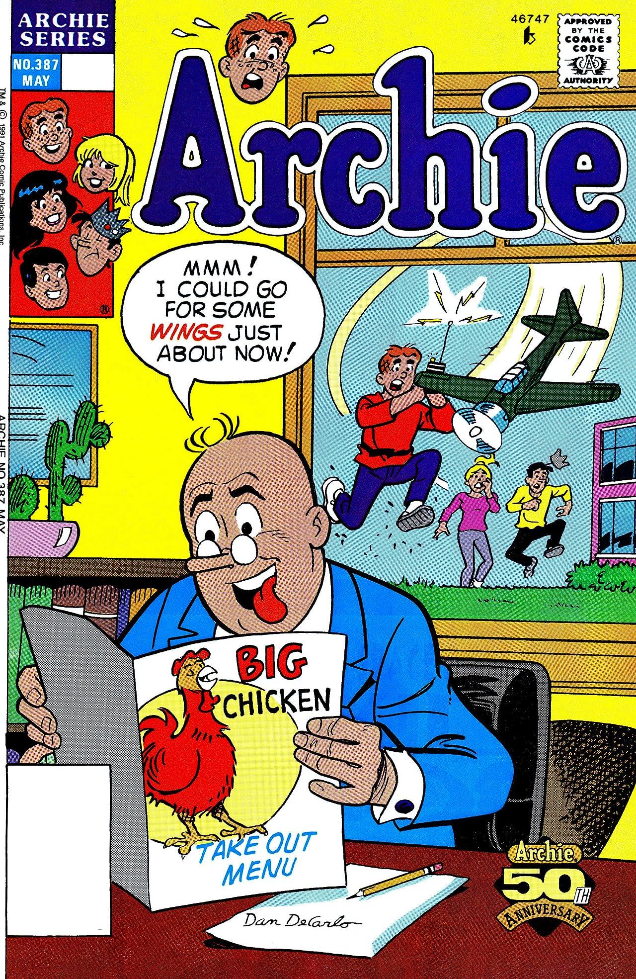 Archie #387