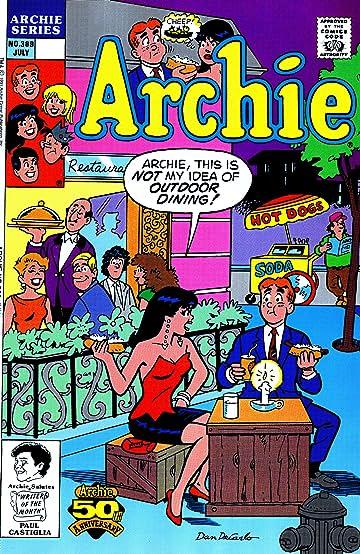 Archie #389