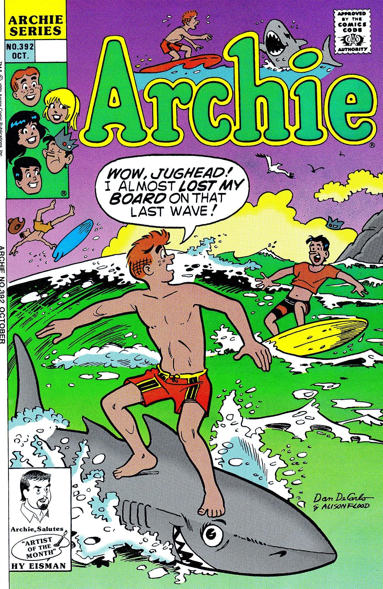 Archie #392