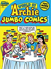 World of Archie Comics Double Digest #71