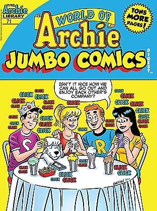 World of Archie Comics Double Digest #71