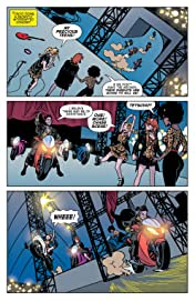 Josie & The Pussycats (2016-) #9