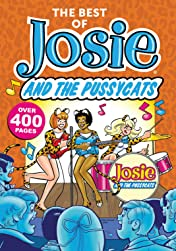 The Best of Josie & the Pussycats