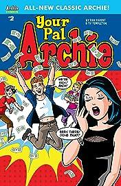 Your Pal Archie #2