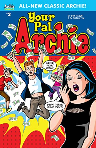 Your Pal Archie #2