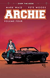 Archie (2015-) Tome 4