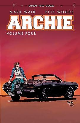 Archie (2015-) Vol. 4
