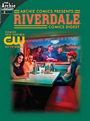 Riverdale Digest #3
