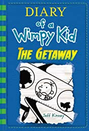 Diary of a Wimpy Kid Vol. 12: The Getaway