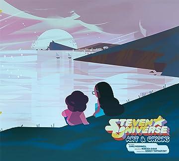 Steven Universe: Art & Origins