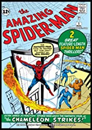 Amazing Spider-Man (1963-1998) #1