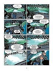 Michel Vaillant -  Nouvelle saison Vol. 3: Liaison dangereuse