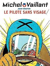 Michel Vaillant Vol. 2: Le pilote sans visage