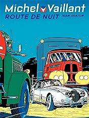 Michel Vaillant Vol. 4: Route de nuit