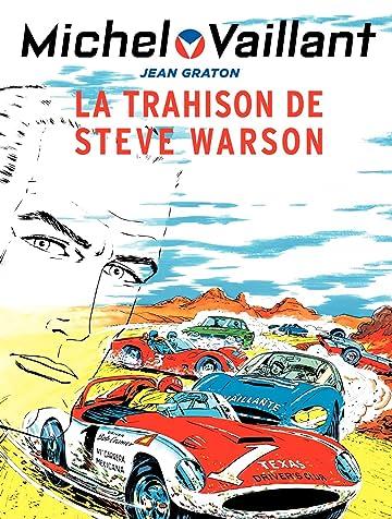 Michel Vaillant Vol. 6: La Trahison de Steve Warson