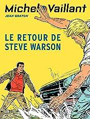 Michel Vaillant Vol. 9: Le Retour de Steve Warson