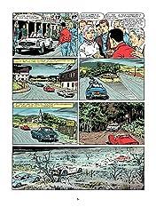 Michel Vaillant Vol. 12: Les Chevaliers de Konigsfeld