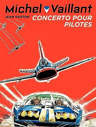 Michel Vaillant Vol. 13: Concerto pour pilotes