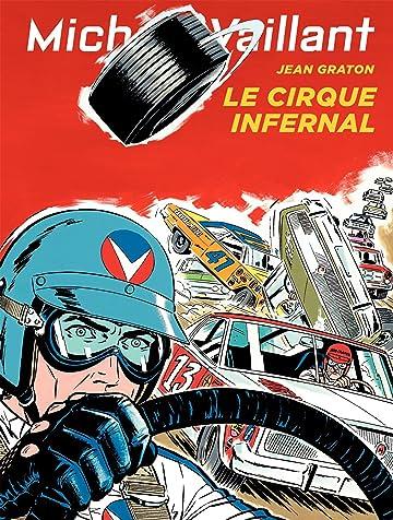 Michel Vaillant Vol. 15: Le Cirque infernal