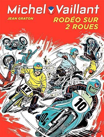 Michel Vaillant Vol. 20: Rodéo sur 2 roues