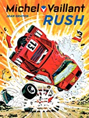 Michel Vaillant Vol. 22: Rush