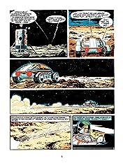 Michel Vaillant Vol. 24: Cauchemar
