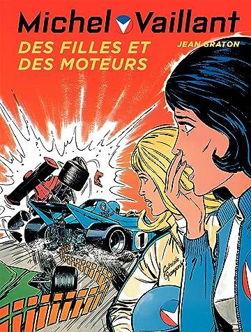 Michel Vaillant Vol. 25: Des filles et des moteurs