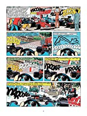 Michel Vaillant Vol. 26: Champion du monde