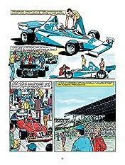 Michel Vaillant Vol. 28: Le secret de Steve Warson