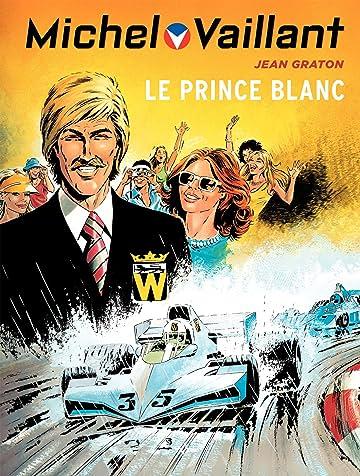 Michel Vaillant Vol. 30: Le Prince Blanc