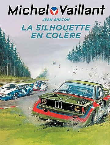 Michel Vaillant Vol. 33: La silhouette en colčre