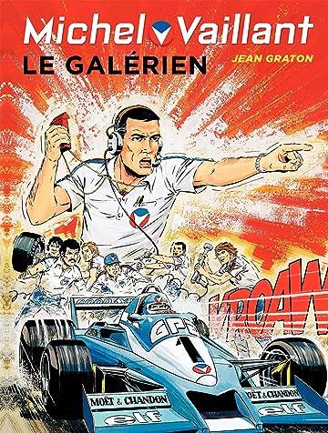 Michel Vaillant Vol. 35: Le galérien