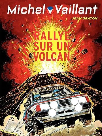 Michel Vaillant Vol. 39: Rallye sur un volcan