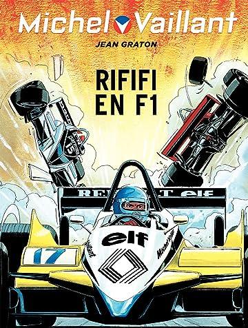Michel Vaillant Vol. 40: Riffifi en F1