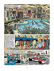 Michel Vaillant Vol. 47: Panique à Monaco
