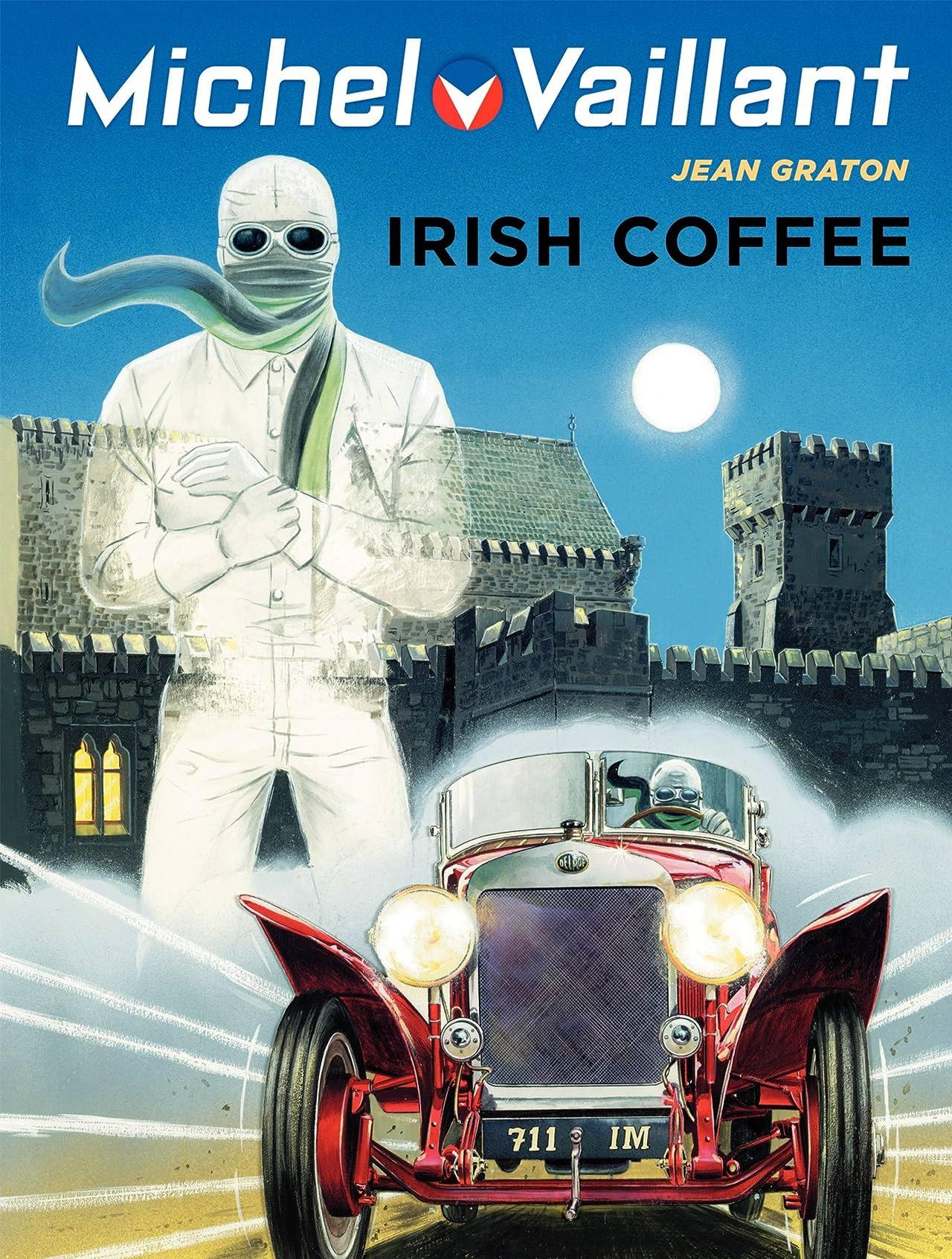 Michel Vaillant Vol. 48: Irish coffee