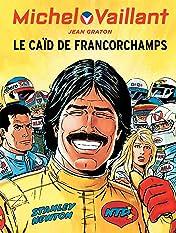 Michel Vaillant Vol. 51: Le Caïd de Francorchamps