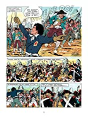 Michel Vaillant Vol. 53: La nuit de Carnac